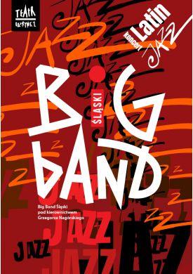 Plakat - Latin Jazz