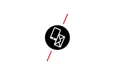 Grafika wprowadzenia - Zapraszamy do kontaktu z Biurem Promocji i Obsługi Widzów
