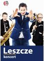 Plakat - Koncert - Leszcze