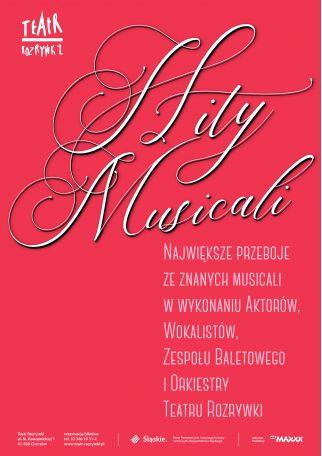 HITY MUSICALI